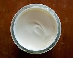 beurre blanc creme