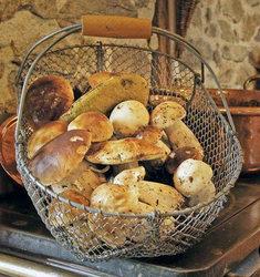 sauce champignon