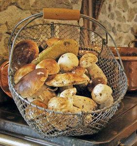 sauce champignons recette rapide facile. Black Bedroom Furniture Sets. Home Design Ideas
