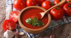 sauce tomate maison