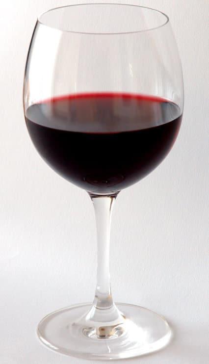 sauce bourguignonne vin rouge
