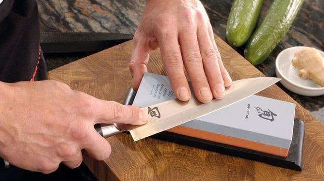 couteaux japonais pour la cuisine - guide d'achat - ensauce
