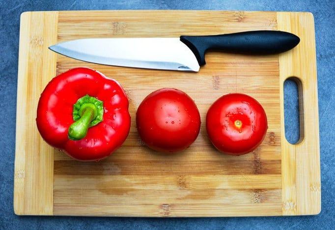 Couteaux de cuisine guide d 39 achat - Comment aiguiser un couteau de cuisine ...