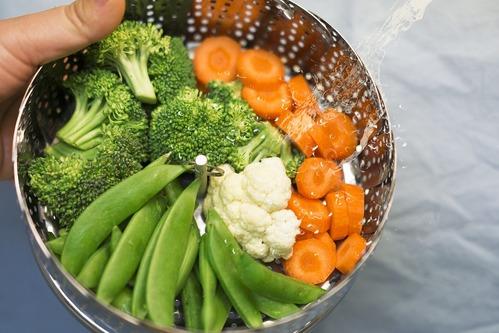 sauce pour légumes