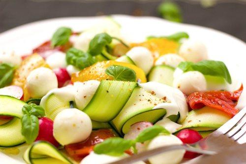 sauce pour salade