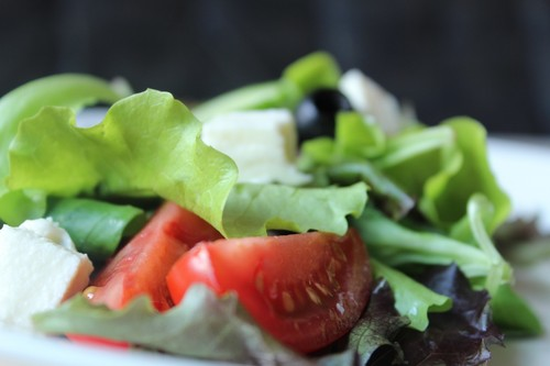 sauce pour salade ensauce